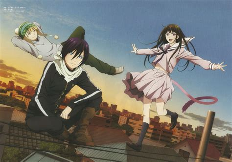 wallpaper anime noragami hd noragami anime wallpaper hd by corphish2 on deviantart
