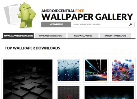 android central wallpaper gallery android central downloads android central