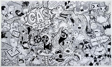 doodle your mind by melendres on deviantart