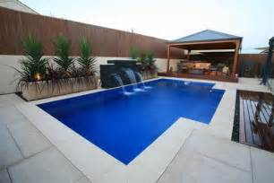 Best Outdoor Entertaining Areas - pool design ideas get inspired by photos of pools from australian designers amp trade