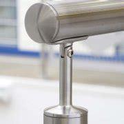 External Handrail Brackets handrail brackets saddles 42 4mm