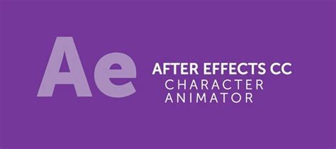 Tutorial Simple After Effects Cc Character Animator learn photoshop lightroom html css after effects on