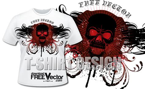 design your own t shirt vector download free vector 187 blog archive 187 vector t shirt design