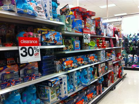target toys target aisle images