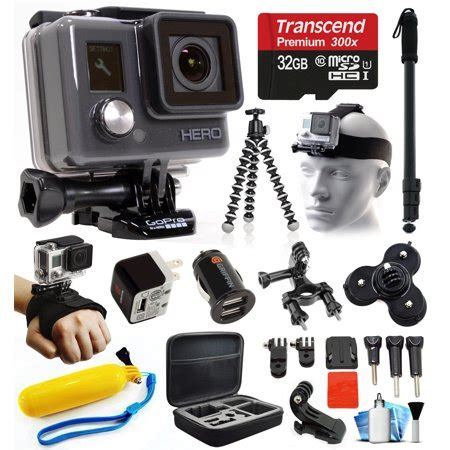 gopro hd hero waterproof action camera camcorder with