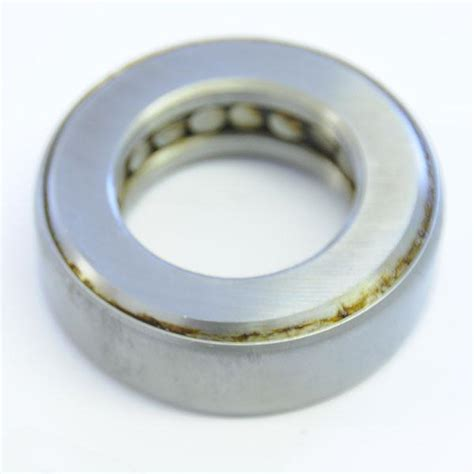 Thrust Bearing As 1024 Asb massey ferguson front axle thrust bearing te20 fe35 35 65 135 240 the vintage tractor company