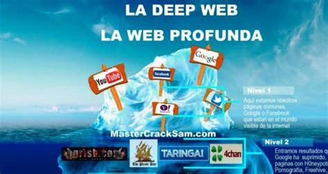 imagenes de web profunda el peligro real la deep web o internet profunda