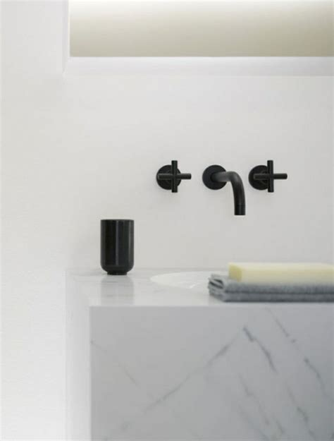 ba o lavabo grifos de cocina y accesorios de ba 241 o en negro 50 ideas