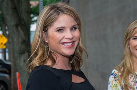 jenna bush hager makeup tips 41 best pregnant later in life healthy happy images on