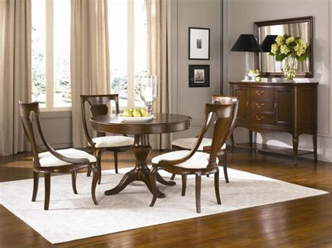 American Drew Cherry Grove Dining Room American Drew Cherry Grove Formal Dining Room