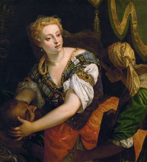 The Courtesan By Judith file paolo caliari called veronese judith with the of holofernes project