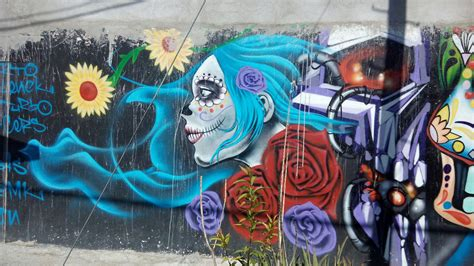 imagenes urbanas graffitis 3d arte urbano cdmx arte urbano graffiti pinterest