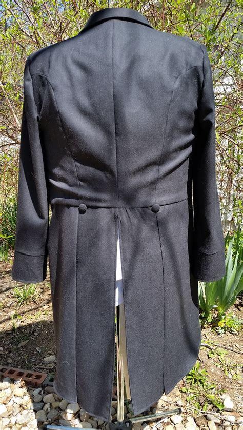 historical pattern review butterick men s historical jacket vest 3721 pattern