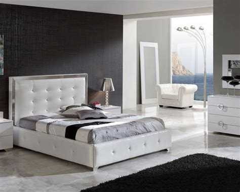Bedroom Furniture Contemporary Modern Master Bedroom Sets Luxury Modern And Italian Collection