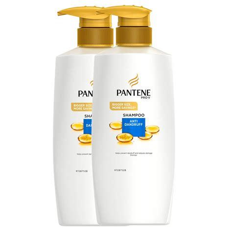 Harga Conditioner Pantene 480ml pantene so anti dandruff 750ml daftar harga terkini