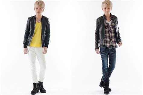 Harga Jaket Merek Trendy jaket kulit untuk musim semi info ke jepang