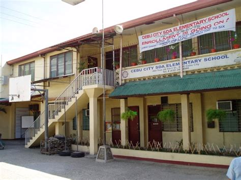 List Of Mba Schools In The Philippines by Cebu City Sda Elementary School Business Directory