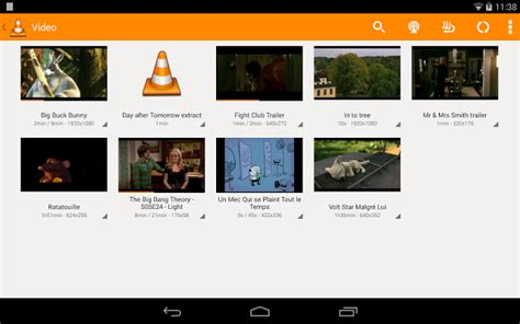 Android Audio Only by تحميل برنامج Vlc For Android Beta مشغل فيديو للأندرويد مجانا