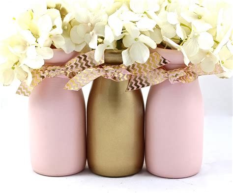 Pink And Gold Baby Shower by Pink And Gold Baby Shower Centerpiece Pink And Gold