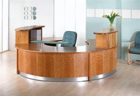 traditional reception desk laser traditional reception desk