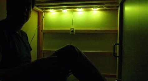 Secret Room Bed by Hack Playful Loft Bed Hides A Playroom Underneath