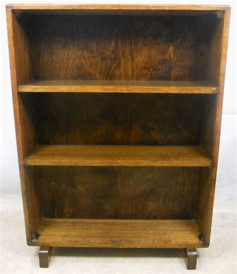 mahogany standing bookcase shelves