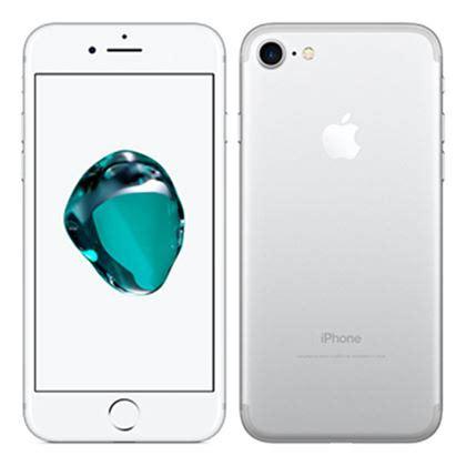 apple iphone 7 32gb (silver) | kickmobiles®