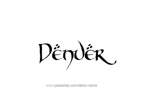 tattoo capital of the us denver usa capital city name tattoo designs page 4 of 5
