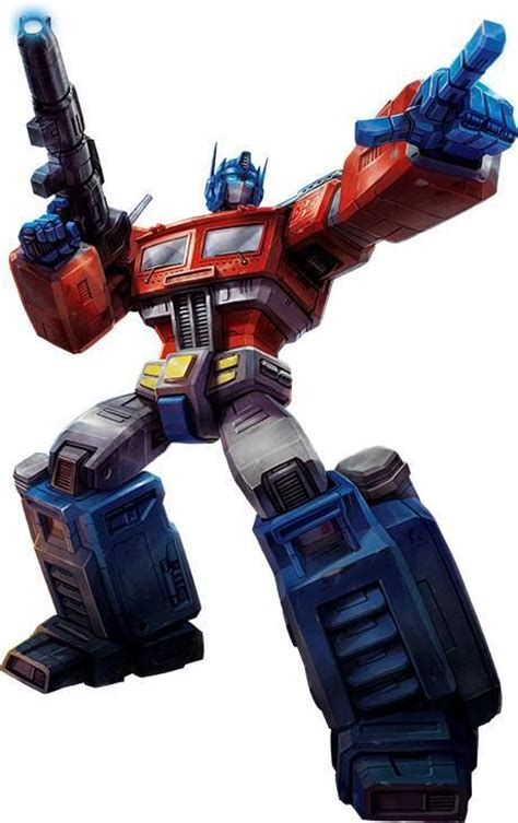 Transforners Combine Android E combiner wars character tf optimus prime war and character