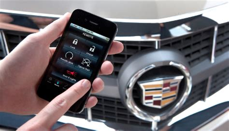 Onstar Phone Number Lookup Next Year Gm Cars Will Be Controllable By Mobile Phone