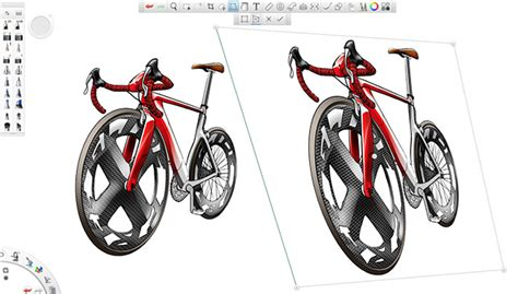 sketchbook os x look autodesk s sketchbook pro 7 for os x