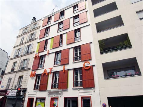 designboom hotel matali crasset hi matic hotel in paris