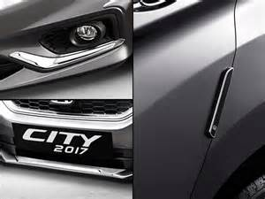 Accessories Honda City 2017 Honda City Accessories List Drivespark