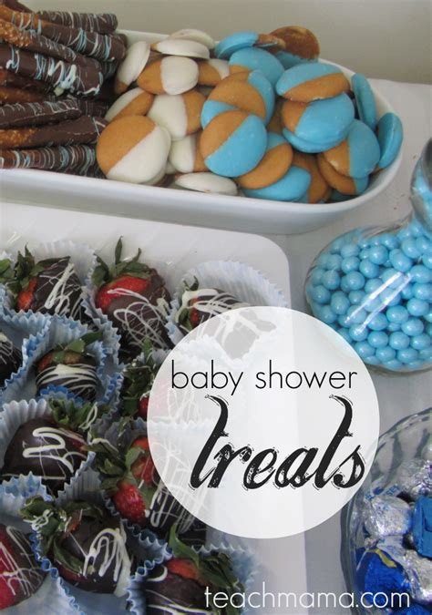 Baby Shower And Treats by Baby Shower Decorations Treats 3 Ways To Get
