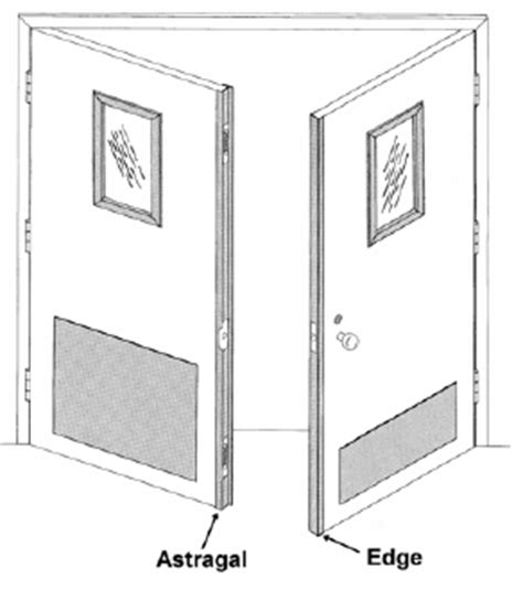 Interior Double Doors Home Depot Astragal Door