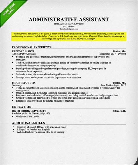 executive resume template executive cv template resume