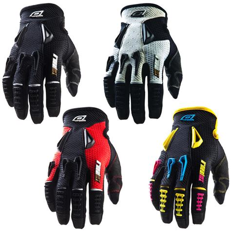 oneal motocross gloves oneal reactor 2011 motocross gloves gloves ghostbikes com