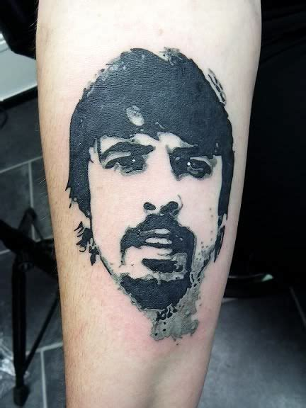 dave grohl tattoos removed www pixshark com images