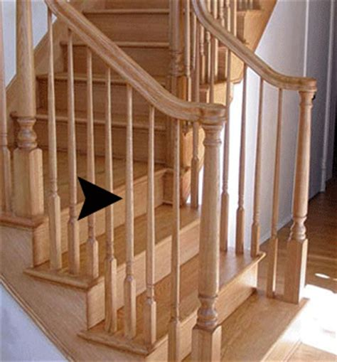 How To Refinish A Banister Stanford Stairmillworkscustom Stair Construction Orange