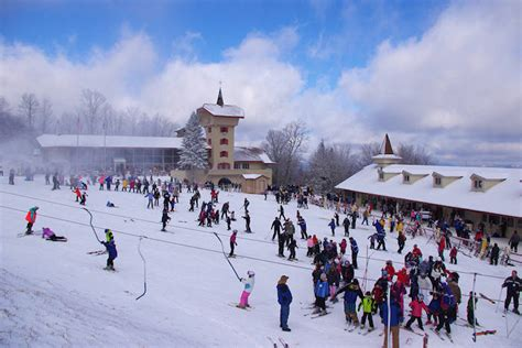Scenic Drives Near Me by North Carolina Ski Resorts Near Asheville