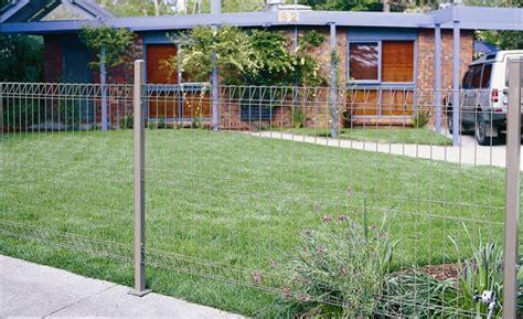 Cheap Garden Fencing Cheap Garden Fence Ideas
