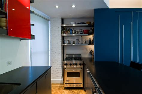manhattan kitchen design super small apartment design in manhattan showme design