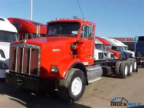kenworth   sale  covington tn  dealer
