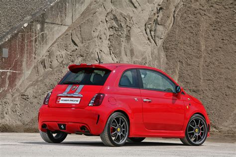 all about cars pogea racing fiat 500 abarth