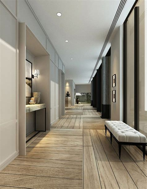 home corridor decoration ideas 20 long corridor design ideas perfect for hotels and