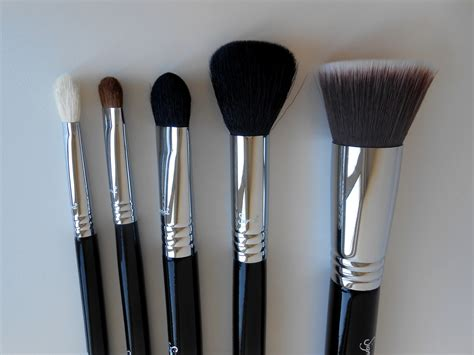 Sigma Brush sigma makeup brushes review in excess