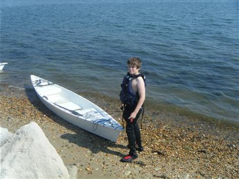 canoes he was ice he how do i help 4 people prepare for an adventure