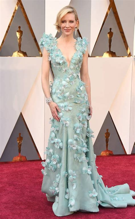 Cate Blanchett from Oscars 2016: What the Stars Wore   E! News