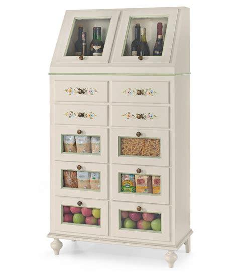 mobile dispensa per cucina mobile dispensa classico cucina legno