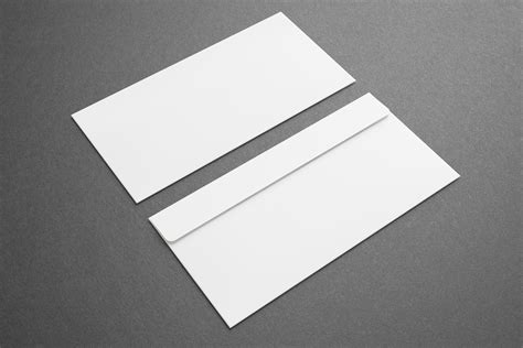 How To Make An Envelope From A Sheet Of Paper - how to fold an envelope out of a sheet of paper ehow